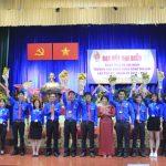 Đoàn TNCS Hồ Chí Minh Trường Cao đẳng Công nghệ Thủ Đức tổ chức thành công Đại hội điểm cấp Thành phố
