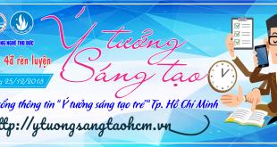 Y TUONG SANG TAO 2018