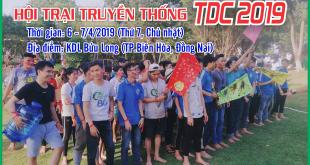 HOI TRAI TDC 2019