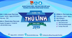 Thu Linh Sinh Vien 2019