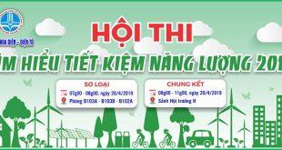Tiet Kiem Nang Luong 2019