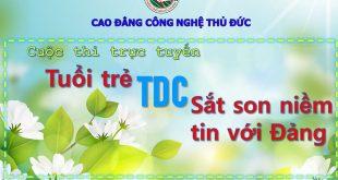 Tuoi tre TDC
